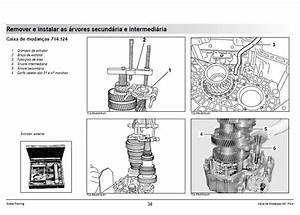 Mercedes Benz Actros Workshop Wiring Diagram