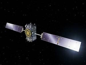 Galileo Now Has 10 Satellites in Orbit - GPS Tracklog