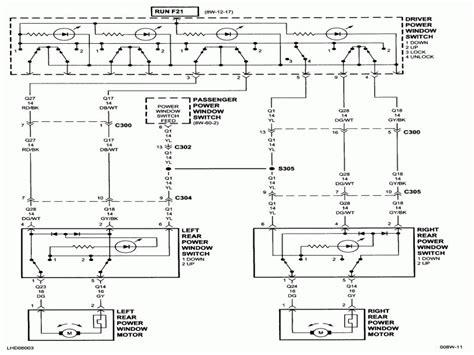 wiring diagrams for 2001 dodge intrepid readingrat wiring