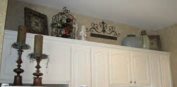 decorating above kitchen cabinets ideas decorating above my cabinets ideas kitchen cabinet decor ideas