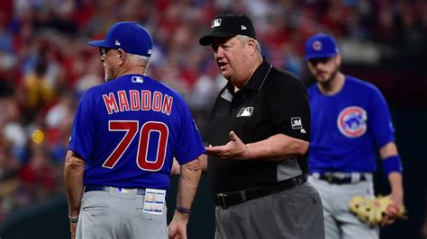 joe west umpires association refutes  supports mlb safety protocol sports illustrated