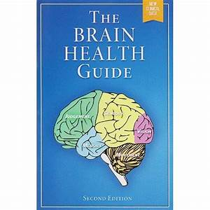 Quincy Bioscience Prevagen The Brain Health Guide Book 28 Pages Free