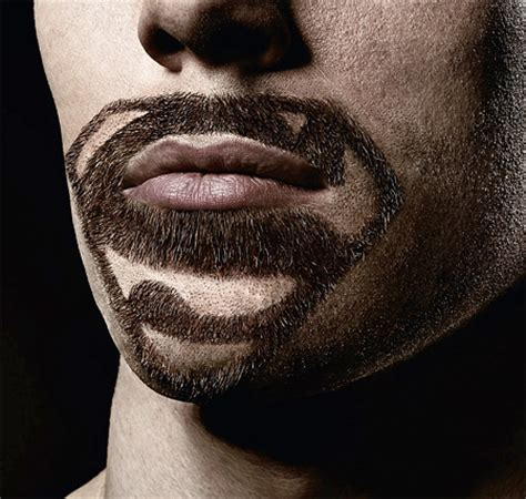superhero beards