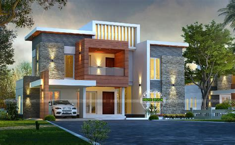 Top 8 Modern House Designs Ever Built! Amazing