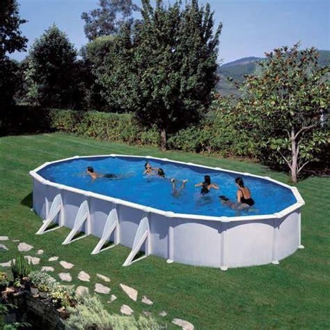 piscine de jardin creus 233 e semi creus 233 e ou hors sol