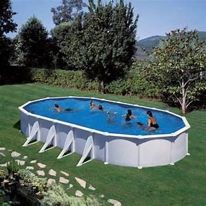 Amenagement Piscine Hors Sol : piscine de jardin creus e semi creus e ou hors sol ~ Preciouscoupons.com Idées de Décoration