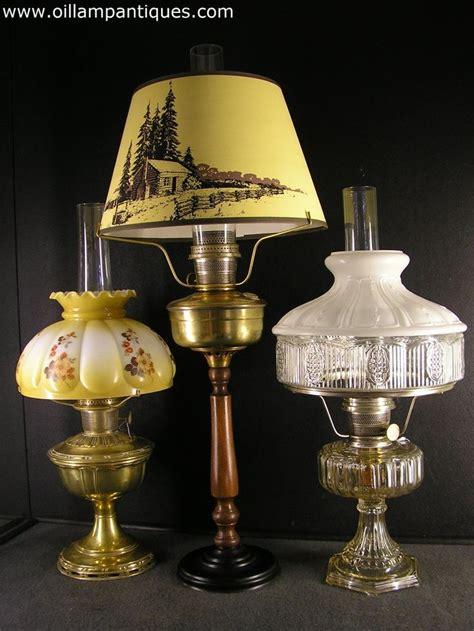 411 Best Aladdin Oil Lamps Images On Pinterest Aladdin