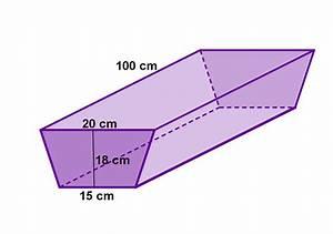 Prisma Volumen Berechnen : aufgaben zum volumen eines prisma mathe themenordner ~ Themetempest.com Abrechnung