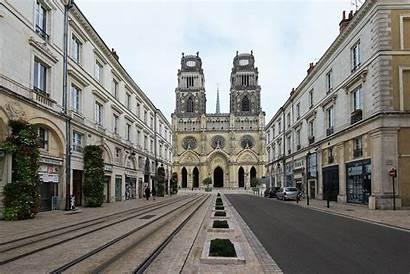 Centre Orleans Ancien Orleans France