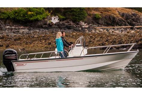 Fishing Boat Jobs Seattle Washington by Boston Whaler Montauk Boats For Sale In Seattle Washington