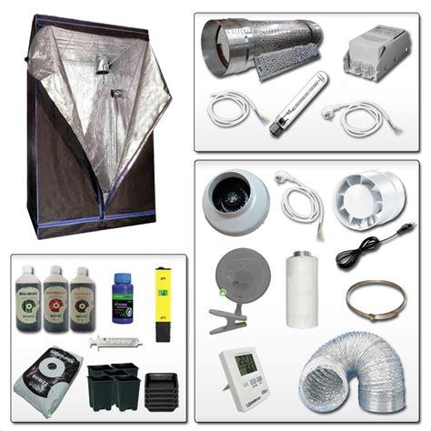 kit chambre de culture complet kit complet 400w terreaux 3 515 14 growshop materiel de