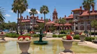 St. Augustine City