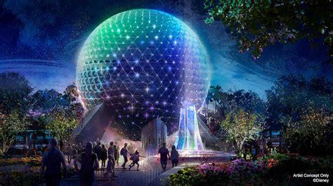 Walt Disney World to celebrate 50th anniversary with 18 ...