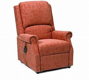 Buy Chicago Riser Recliner Chair with Single Motor