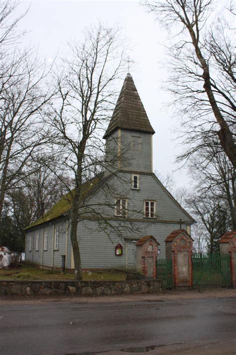 Mantojums | Engures luterāņu baznīca