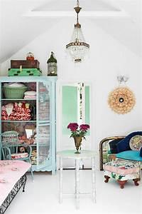 Vintage, Style, Decorating