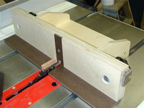 post  favorite diy tablesaw box joint jigs