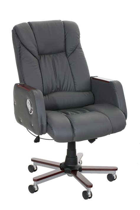 office chair idaho executive swivel adjustable faux