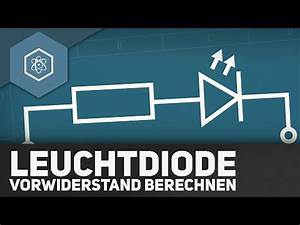 Widerstand Led Berechnen : full download multimeter messen spannung strom ~ Themetempest.com Abrechnung