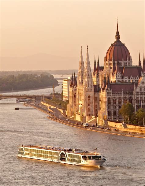 Boat Cruise Vienna To Budapest by Budapest To Berlin River Cruise Rhine Danube