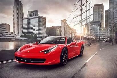 Ferrari 458 Wallpapers Spider Widescreen Italia 1080p