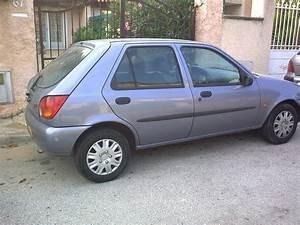 Ford D Occasion : voiture occasion ford fiesta de 1998 93 000 km ~ Gottalentnigeria.com Avis de Voitures