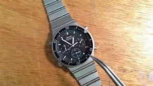 Is Seiko 7a28-7040 Speedtimer