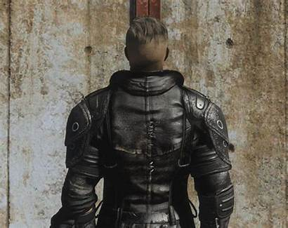 Coat Trench Mods Fallout Armor Mod Paint