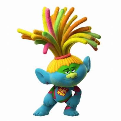 Characters Trolls Tresillo Tour Troll Dreamworks Fandom