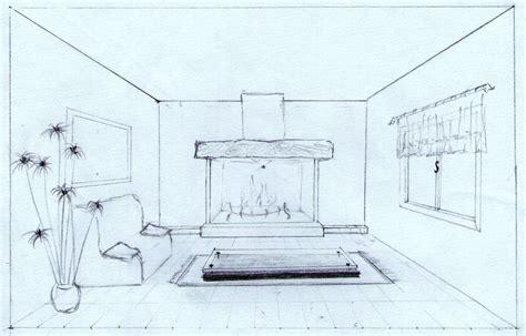 comment dessiner un canapé en perspective dessin de maison en perspective