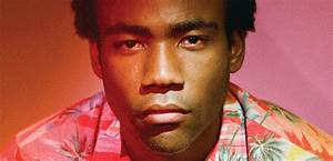 Childish Gambino Unveils 39because The Internet