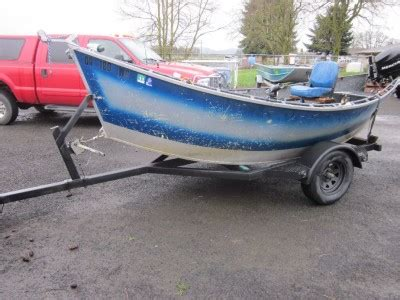 Koffler Drift Boats For Sale Used by Used Rb Drift Boat For Sale Koffler Boats