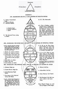 Blavatsky U0026 39 S Model From Esoteric Section  Global Theosophy