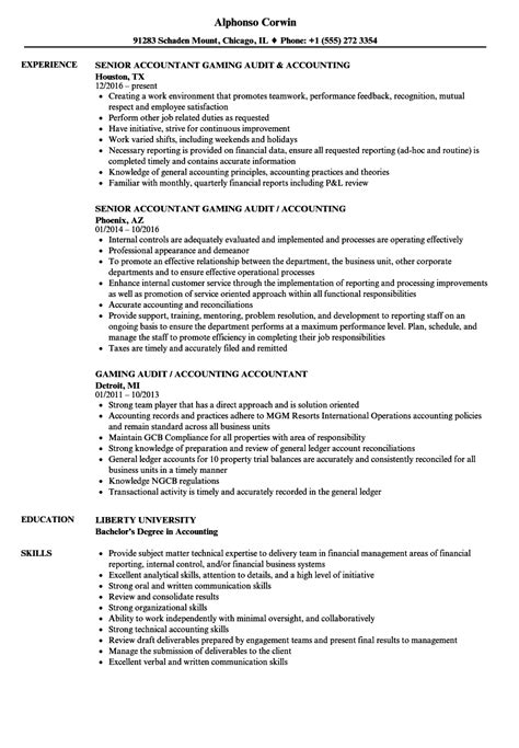 data analysis resume for 1 year experience accounting