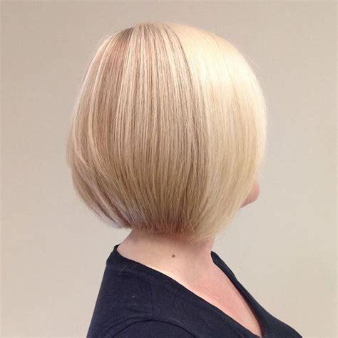 fabulous classy graduated bob hairstyles  women