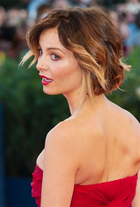 Hair Colors 2014 by Violante Placido Ombre Hair 2014 Ombre Hair Color
