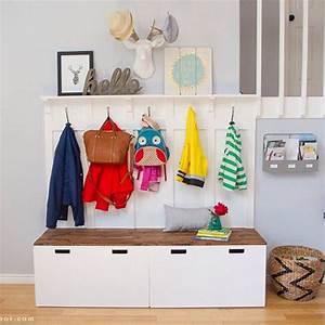 Ikea Kinder Matten : beste gaderobe kinder beeindruckend die besten 25 kindergarderobe ideen auf pinterest 20368 ~ Frokenaadalensverden.com Haus und Dekorationen