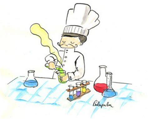 la chimie en cuisine de cuisine moleculaire tpe au bon bécher skyrock com