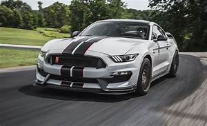 2016 Ford Mustang Shelby GT350R First Ride | Review | Car and Driver