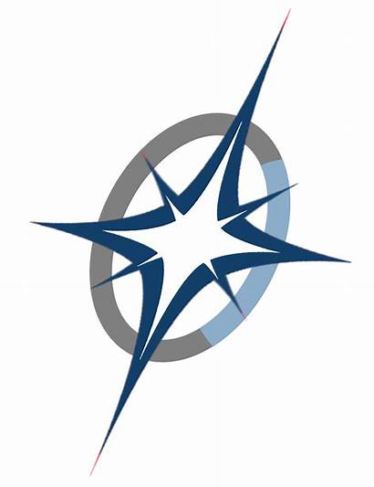 North Star Northstar Logos Excellence Guiding Towards