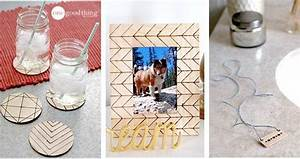 Use, A, Wood, Burning, Tool, To, Make, Charming, Rustic, Crafts