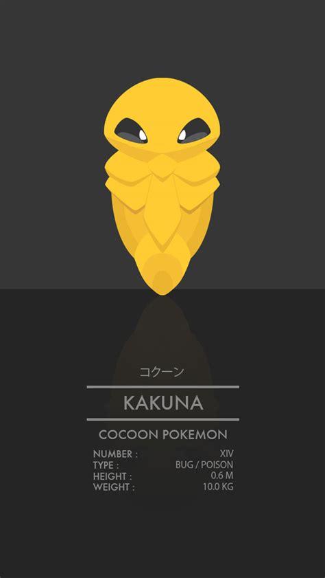 vector inspiration evolution  cute pokemon minimal
