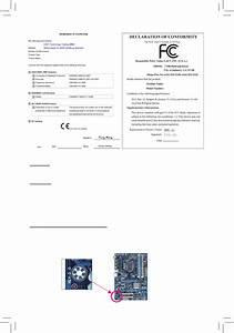 Gigabyte Ga H61m S2pv Rev 2 Owner S Manual