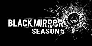 Black Mirror News & Info | Screen Rant