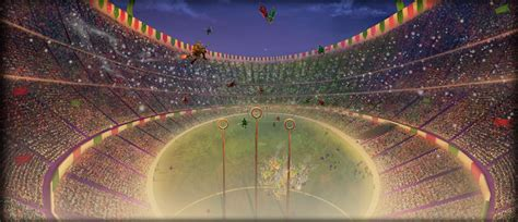 harry potter chambre des secrets stade de quidditch wiki harry potter fandom powered by