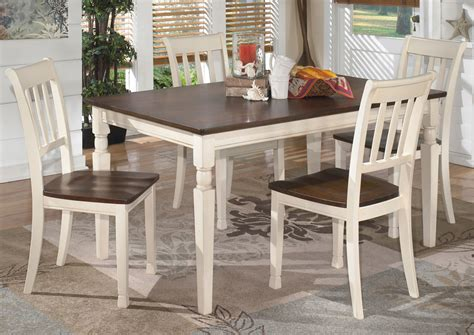 alabama furniture market whitesburg rectangular dining