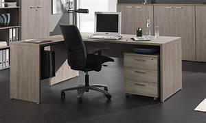 Meuble Bureau Design : mobilier de bureau professionnel design ~ Melissatoandfro.com Idées de Décoration