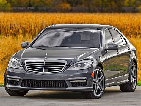We recommend using genuine mercedesbenz parts as well as conversion parts and accessories explicitly approved by us for your vehicle model. MERCEDES BENZ S 63 AMG (W221) - 2009, 2010, 2011, 2012, 2013 - autoevolution