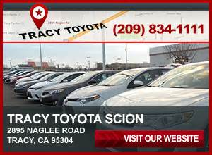Tracy Toyota by Tracy Toyota Employees