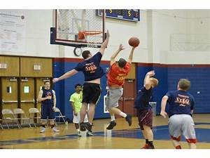 Brand New Men's Basketball League Opens This Fall in Falls ...